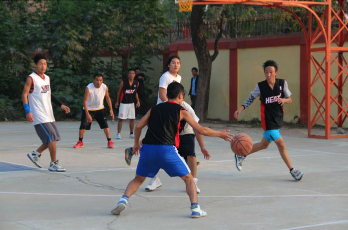 खेल-कूद