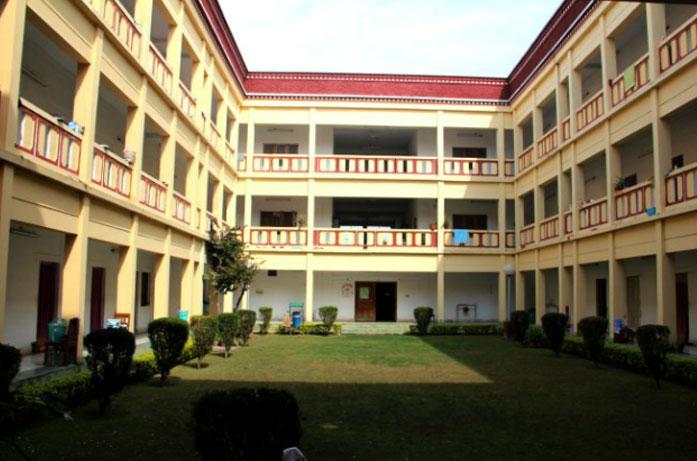 छात्रावास